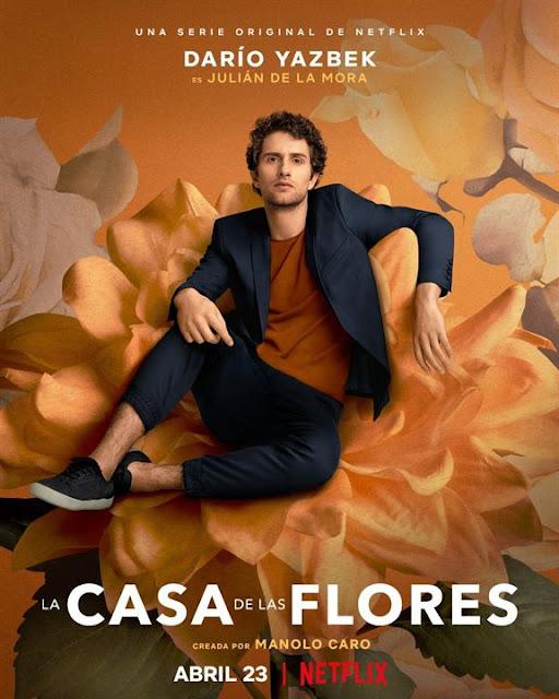 La casa de las flores – Temporada 3
