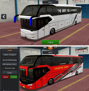 Download Mod Bussid Bus Avante H9