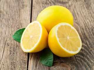 Beneficios del jugo de limón para la salud