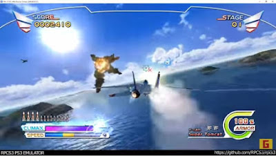 Perkembangan Terbaru Emulator PS3