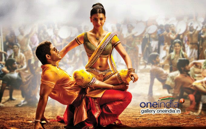 Race Gurram telugu movie review