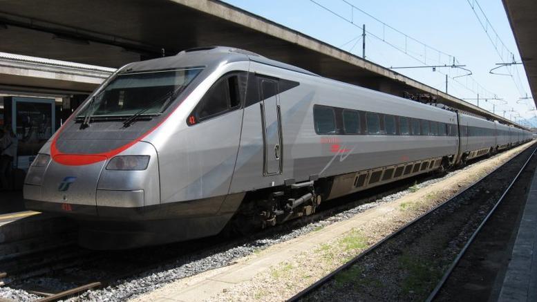 Στα μέσα του 2020 τα πρώτα τρία «Ασημένια Βέλη» στη γραμμή Aθήνα - Λάρισα - Θεσσαλονίκη