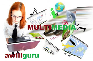 O level Introduction to multimedia January 2019 Paper Solution