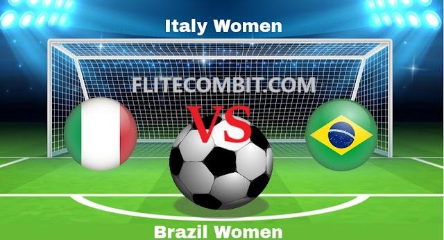 ITA-W vs BRZ-W Dream11 Team Prediction | FIFA Women's World Cup 2019 – Italy vs Brazil, Fantasy Team News