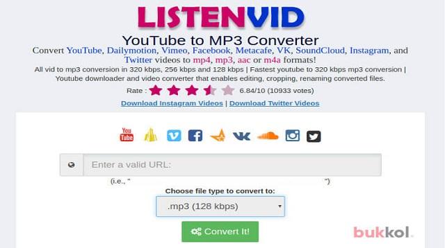Situs Download Mp3 Youtube - Listenvid.com