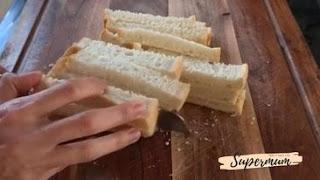 วิธีทำ ครูตองซ์ ง่าย ๆ กินเองที่บ้าน