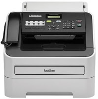 Brother FAX2940 Monochrome Printer Driver Download, Manual And Setup