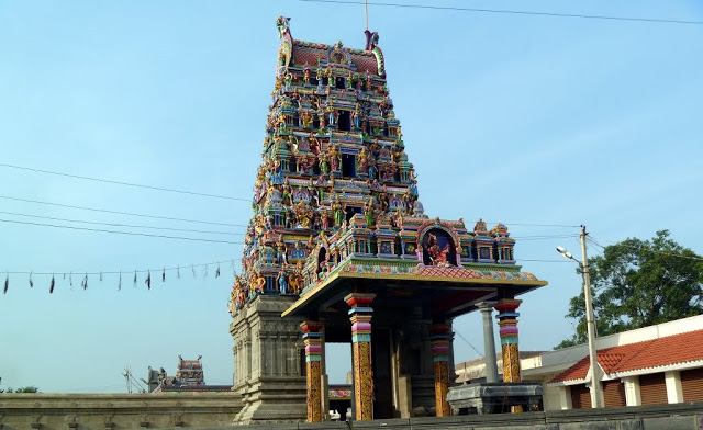 mecheri arulmigu badrakaliamman temple photos