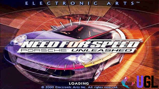 Need for Speed: Porsche Unleashed Free Download (v3.5)