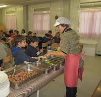 El Consell Comarcal del Gironès destina 1.645.006€ en beques menjador