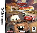 Cars Mater - National Championship