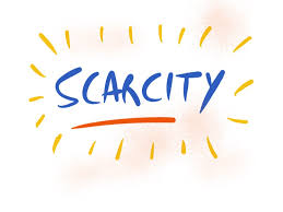 Scarcity || Meaning of scarcity