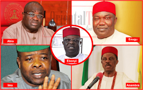 RUGA: Igbos watch closely as Southeast Governors take tough decision on herdsmen