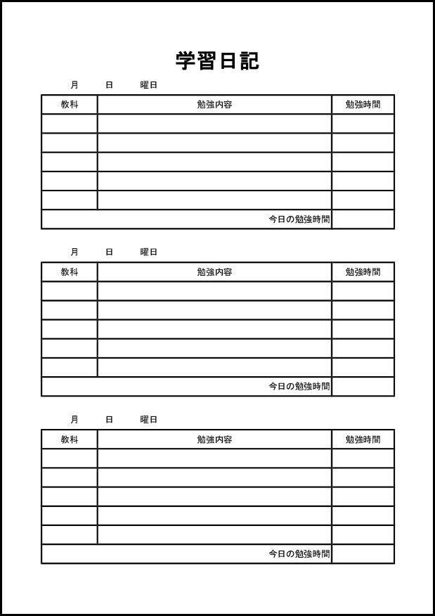 学習日記 012