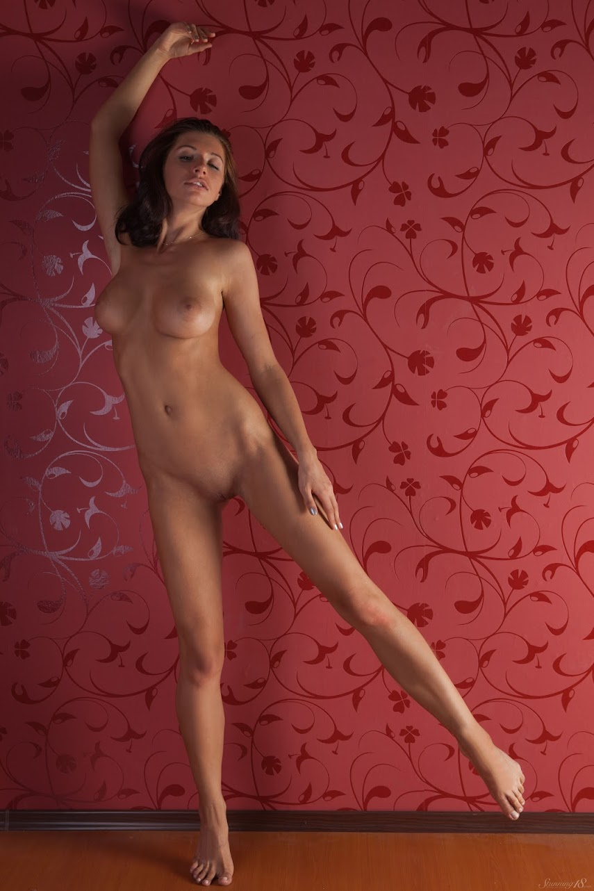 [Stunning 18] Ella - Bronze Sculpture