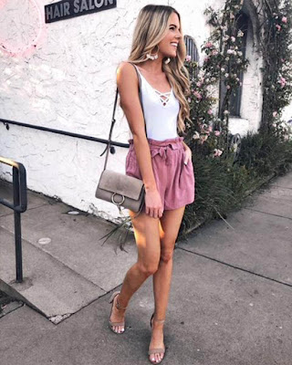 outfit trendy summer
