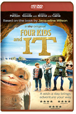 Four Kids and It [2020] [DVDR BD] [Latino]