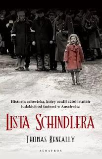Lista Schindlera - Thomas Kenelly