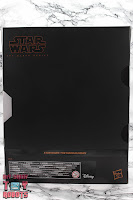Star Wars The Black Series The Armorer (Deluxe) Box 03