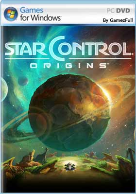 Star Control Origins (2018) PC [Full] Español [MEGA]