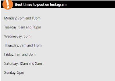 rbaik Posting di Instagram, Ini Waktunya