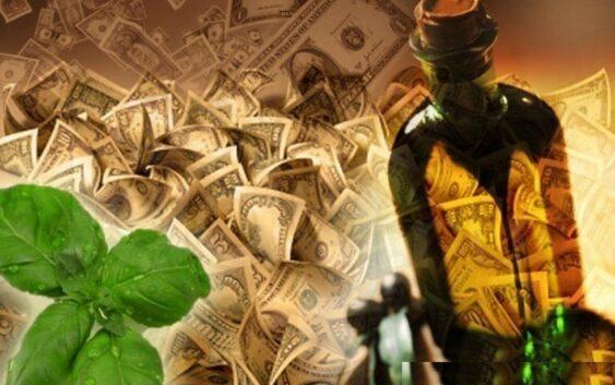 Узнайте своё денежное число и станьте богачём