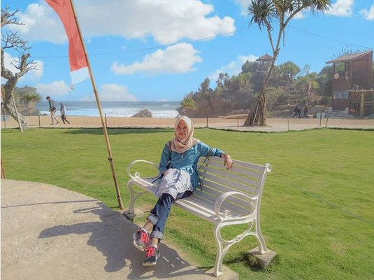 Daftar Pantai Di Gunung Kidul Yogyakarta Yang Wajib Anda Kunjungi Aguspedia