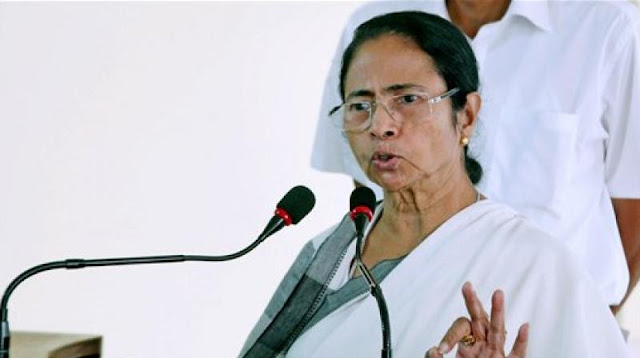 Centre failed to honour promises, did nothing for people of North Bengal - Mamata