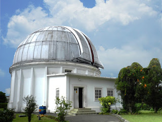 Observatorium Bosscha - Lembang