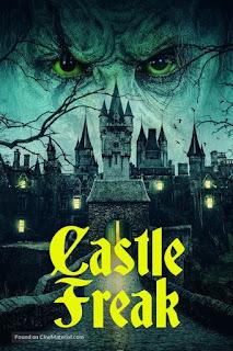 Castle Freak [2020] [DVDR] [NTSC] [Latino]