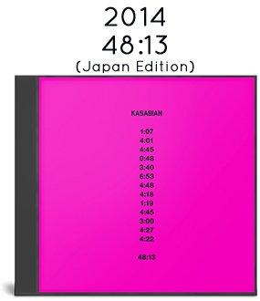 2014 - 48:13 (Japan Edition)