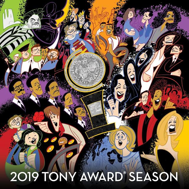 TONY TALK  - Cover