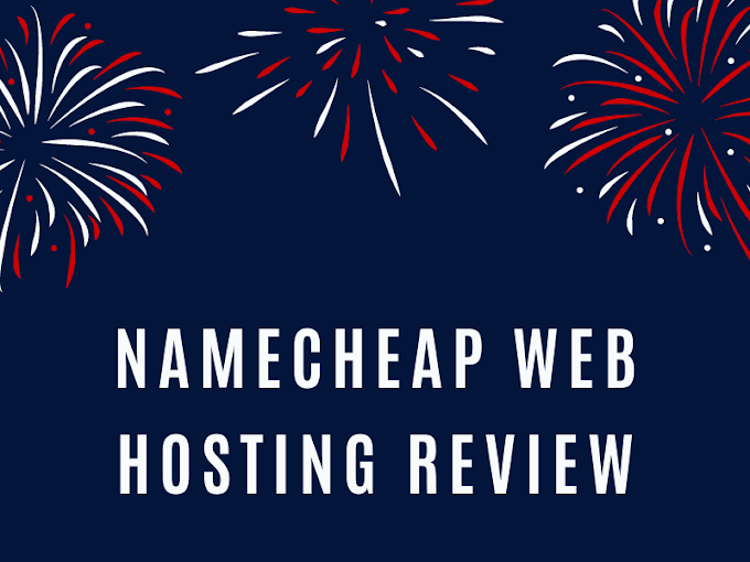 Namecheap Hosting - Why Use Namecheap Services