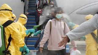 Corona Belum Hilang, China Malah Dilanda Wabah Flu Burung