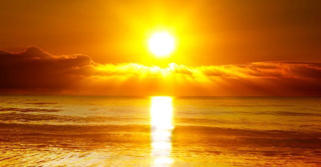 সূর্যালোক। Sunlight