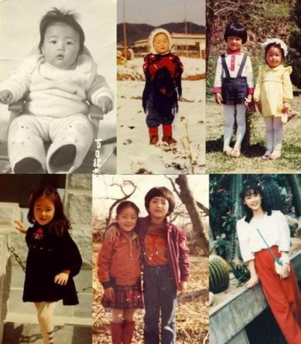 'Nữ hoàng nước mắt' Choi Ji Woo: mơ về một hạnh phúc nhỏ bé, giản dị - Ảnh 3