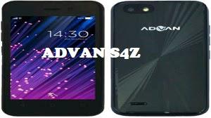 advan S4Z