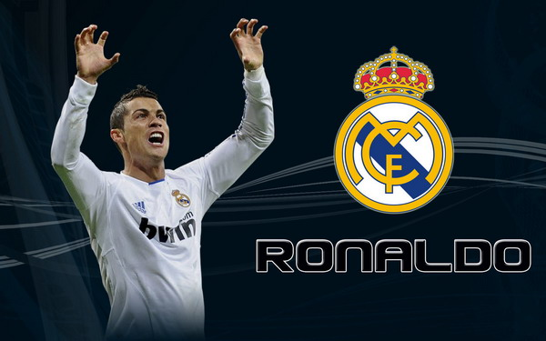 Cristiano Ronaldo HD Wallpapers 2012-2013 ~ All About HD ...