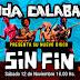 #Andacalabaza realiza la presentación de su nuevo disco en La Trastienda