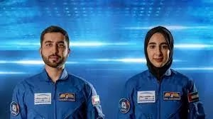 Noura al-Matrushi will be the first female astronaut of the United Arab Emirates
