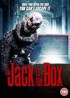 The Jack in the Box 2020 English 720p WEBRip
