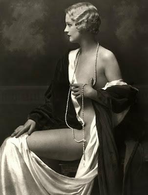 Marie Stevens