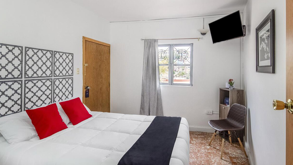 OYO HOTELS CONCURSO REACTIVAR TURISMO 03