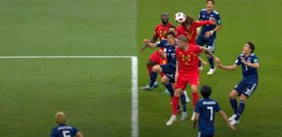 تصنيف الفيفا:بلجيكا تنهى عام 2018 فى المركز الأول