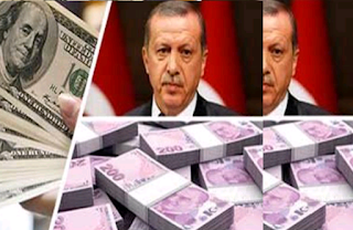 CNN Money, Erdogan, forex, forex's latest, gold prices, market, Turkey's Lira, Turkish forex, U.S. economic,