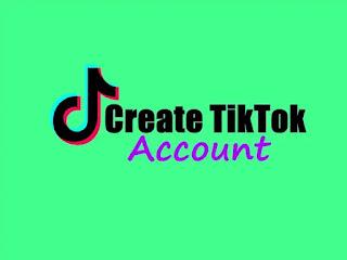 TikTok-Create-new-account