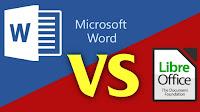 Migliori funzioni di LibreOffice a confronto con Microsoft Office