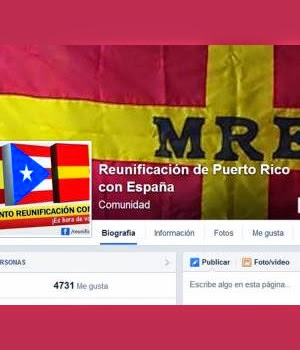 Puertorriqueños Buscan la Anexión a España