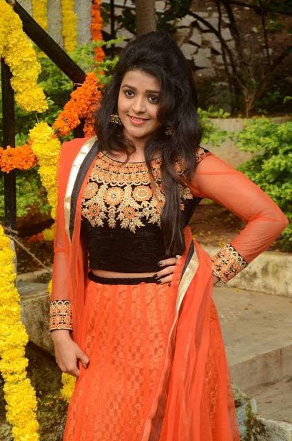 Shilpa Swetha Photos