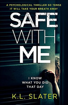 Safe With Me by K.L. Slater Download